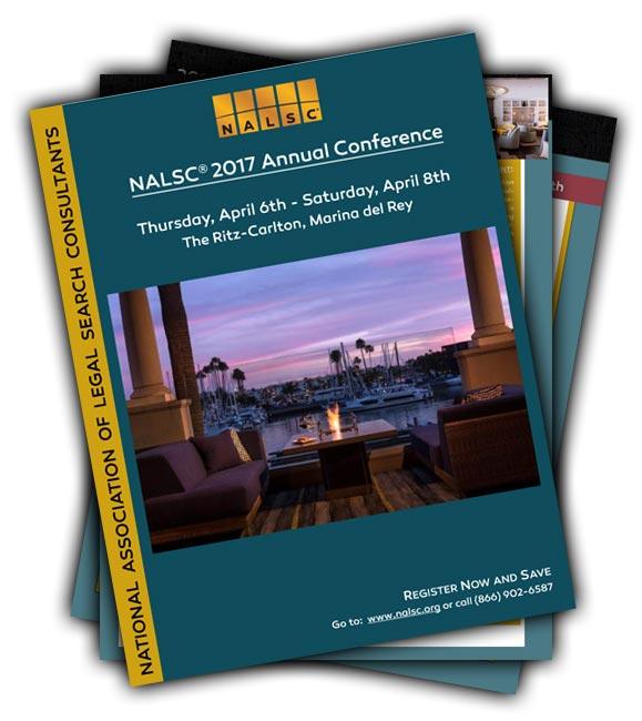 2017 NALSC Conference Program