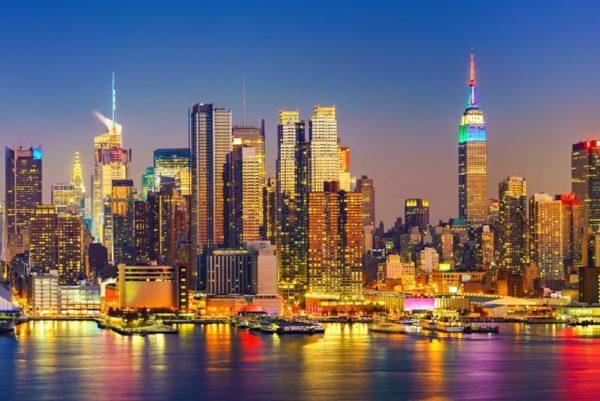 2018 Symposium New York