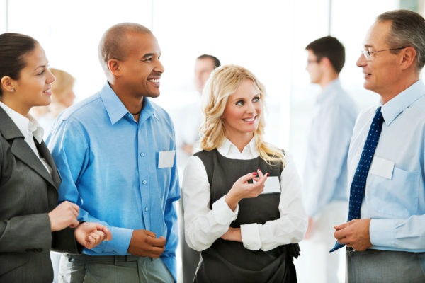Large group of  businesspeople talking discussing at work place.  [url=http://www.istockphoto.com/search/lightbox/9786622][img]http://img543.imageshack.us/img543/9562/business.jpg[/img][/url]   (Large group of  businesspeople talking discussing at wo